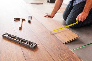 Four Flooring Materials Perfect for High-Traffic Areas