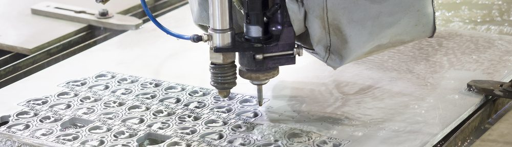 The Value of Waterjet Cutting in Medicine